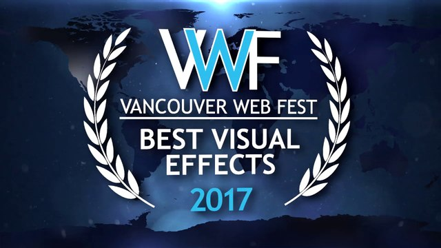 VWF2017 Winner of Best Visual Effects