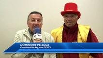 Hautes-Alpes : l'analyse du match par Dominique Pelloux !
