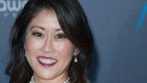 """Kristi Yamaguchi Puts Her Foot In It By Telling Nancy Kerrigan To """"Break a Leg"""""""
