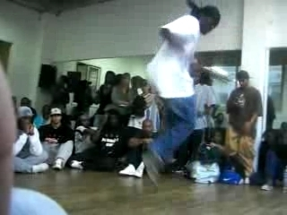 FREESTYLE  YUGSON ( WHO IS WHO PRESELECTION !!)