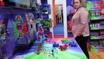 Glimmies Magical Star Fairies Toy Hunt - London Toy Fair - Surprise Toy Opening-