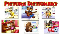 """""""Playing Instruments"""" (French Lesson 17) CLIP – Learn the French Words for Guitar, Piano,"""