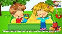 În grădina casei mele - Cântece pentru copii   TraLaLa