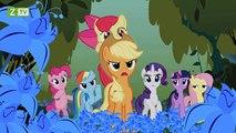 Pony Bé Nhỏ Thuyết Minh - Tình Bạn Diệu Kỳ - Phần 1 Tập 9 - Tiếng Xấu Đồn Xa