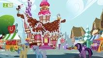 Pony Bé Nhỏ Thuyết Minh - Tình Bạn Diệu Kỳ - Phần 1 Tập 10 - Thảm Hoạ Thế Kỷ