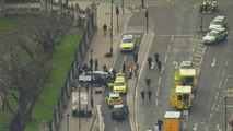 Deadly London rampage is being investigated as terrorism