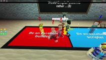 Roblox Adventures - WOULD YOU KILL A NOOB OR A GUEST? (Roblox Would You Rather)