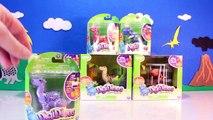 DigiDinos TOY DINOSAURS Singing to Velociraptor Dinosaur Interactive Toys Kids Video Review-gouGNppynZE