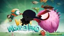 Kiwi Wonderland - Giấc Mơ Kiwi - Bluebird Award