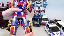 헬로카봇 또봇 델타트론 타요 폴리 뽀로로 장난감 Carbot Robot Car transformers Toys трансформеры робот Игрушки