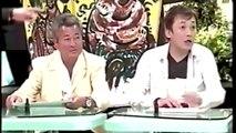島田紳助さんが大爆笑トークを連発、かなり面白いです!!番組の後半には、ゴールデンでは放送出来ないびっくりする話題が!?
