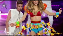 Selena Gomez so Jealous with New Lady Justin Beiber