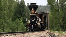 Morning Trains on the Coast - North San Diego County-_FLctj2