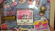 3. печенье ремесло пользовательские поделки эксклюзивный Покрасить Набор для игр время года тиара игрушка видео shopkins