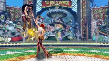 King of Fighter XIV : Vanessa