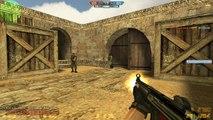 Team deathmatch   counter strike nexon zombie