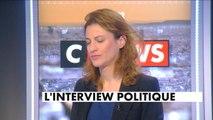 """Juliette Méadel : """"Les trois lycéens ne sont pas en état d'urgence absolue"""" - L'invité de Jean-Pierre Elkabbach"""