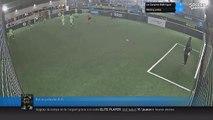 But de guillaume (6-8) - Le Dynamo Baltringue Vs Melting potes - 22/03/17 19:30