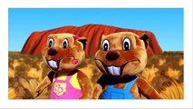 Halloween Dance Party 30 Minute Collection   3D Kids Animation, Fun Preschool Nursery Rhym