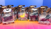 Hot Wheels Batman Cars With Tumbler And Batmobile-D7cbJ73iC