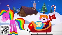 Christmas Apps for Kids | Christmas Activity Book | Christmas Puzzles, Counting & More by