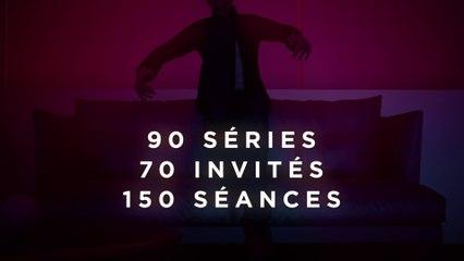 Bande-annonce du Festival Séries Mania saison 8