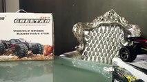 JLB 2.4G Cheetah 1 -10 Scale 4D High Speed Buggy RC Racing Car Unboxing-F3EKpPvdJ