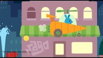 Sago Mini Superhero - Cool interactive fun app for kids Toddlers Android iOS iPad