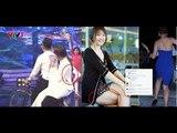 Chết cười với câu trả lời của Hari Won khi fan động viên luyện tập để có 'vòng eo 56′ [Tin Việt 24H]