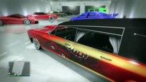 Grand Theft Auto V Modded Account Showcase