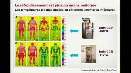 05 - Julien Louis / Journée Médicale INSEP 2016