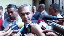MIGUEL ÁNGEL MANCERA-ENTREGA DE TARJETAS DE SEGURO CONTRA VIOLENCIA A MUJERES Y MUJERES TRANS