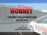 BONNET L'expert de la Fermeture ALU et PVC à ASSAT (64)
