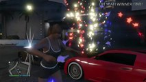 Grand Theft Auto V Modded Account GiveAway Winner !!