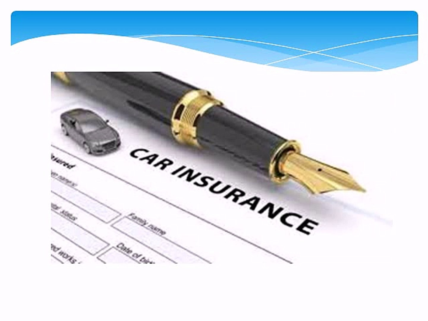 Car Insurance Brokers - How to Land the Best Insurance Deals
