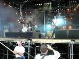 Furia sound festival à Cergy-Pontoise en 2007