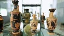 Enquêtes Archéologiques - Ep.16 : Un parfum d'Antiquité