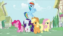 My Little Pony: FiM | Temporada 3 Capítulo 4 (part 3/4) | La Mala Semilla [Español Latino]