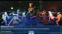 ★ Grand Master YODA★ Star Wars Galaxy of Heroes Yoda Gameplay ★ iOS, Android