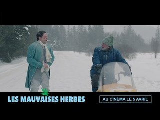 LES MAUVAISES HERBES / Bande-annonce officielle