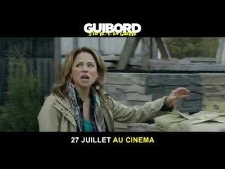 GUIBORD s'en va-t-en guerre / Bande-annonce / Au cinéma le 27 juillet