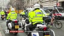 Attaque de Londres : les lycéens français bientôt rapatriés