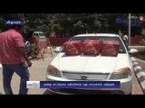 Liquor worth Rs. 3 lakhs seized in Villupuram