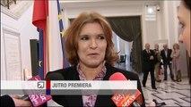 Polsat - początek Wydarzeń z 7.11.2011 r.