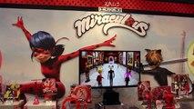 MIRACULOUS LADYBUG & CAT NOIR Dolls & Toys Ladybug Anime Toy Fair 2016 Bandai-rGSw7ahmz