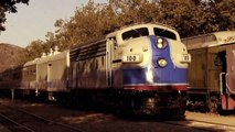 AMTRAK Phase IV Locomotive 184 on Pacific Surfliner-Nr
