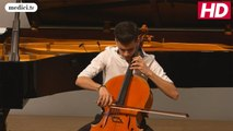 The concert of the laureates - Astor Piazzolla, Grand Tango (Fondation Louis Vuitton)