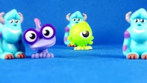 ☆ ☆ 12 Surprises - DreamWorks Turbo, Ben 10, The Lion King, Kinder Surprise and more ☆ ☆-pv5EZL3w4