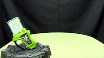 Kamen Rider Ex-Aid DX SHAKARIKI SPORTS GASHAT - EmGo's Kamen Rider Reviews N' Stuff-e