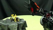 Mighty Morphin Power Rangers LEGACY RED RANGER HELMET - EmGo's Power Ranger Reviews N' Stuff-M